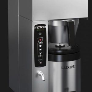 Fetco Luxus 2031e