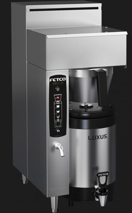 Fetco Luxus 2031e