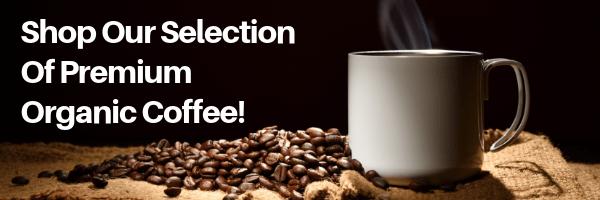 shop organic coffee